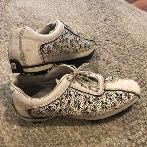 FootJoy LoPro Women's Golf Shoes